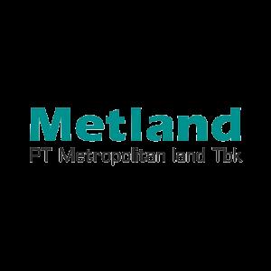 PT Metropolitan Land Tbk